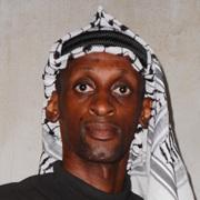 Shayr Alf-Hari Abdullah