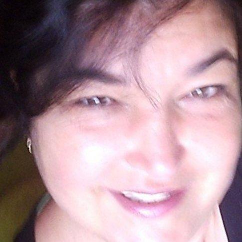 Mari Correia