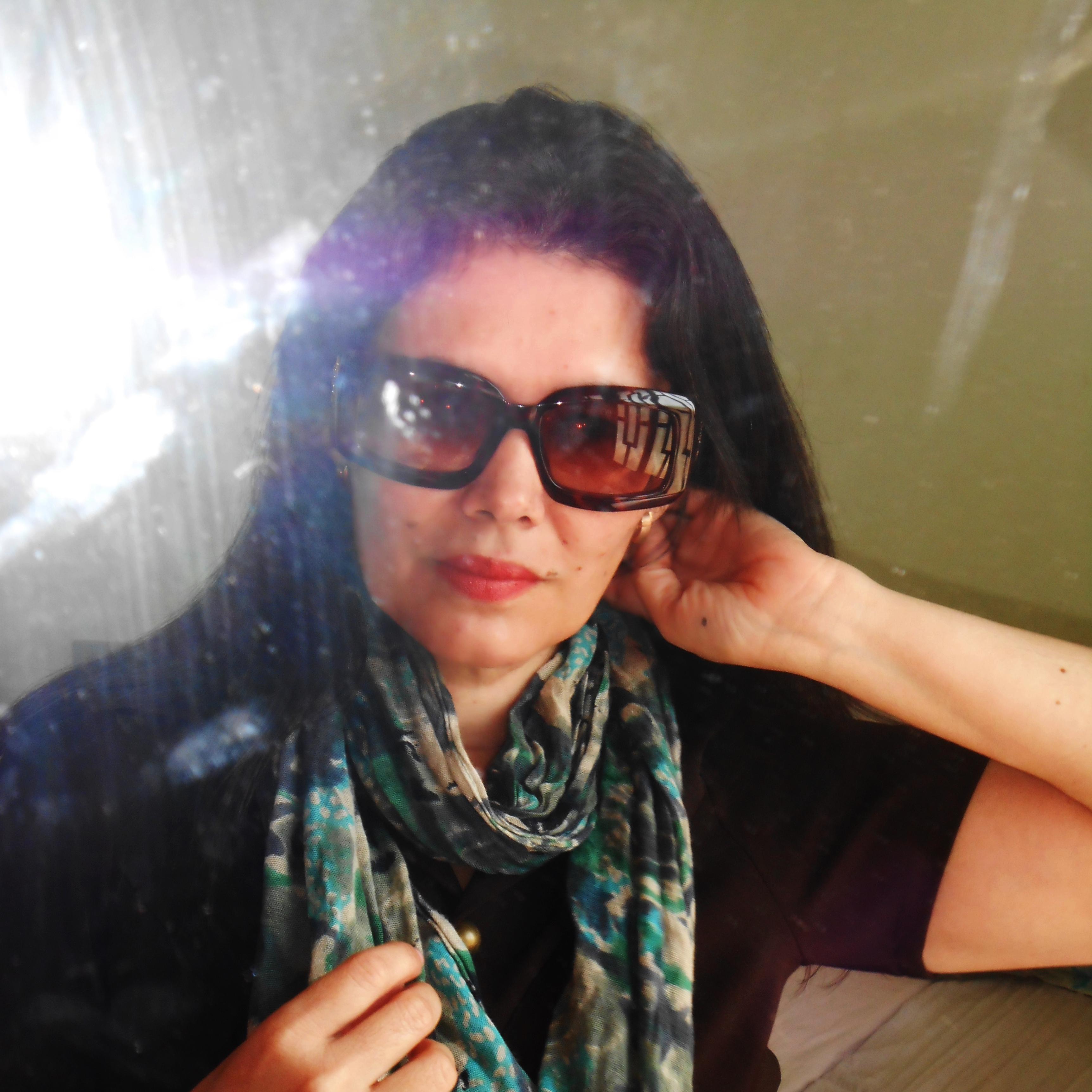 Eleúzia Lins da Silva