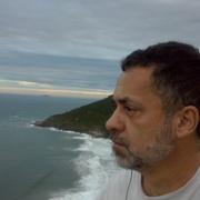 Marco Borges.