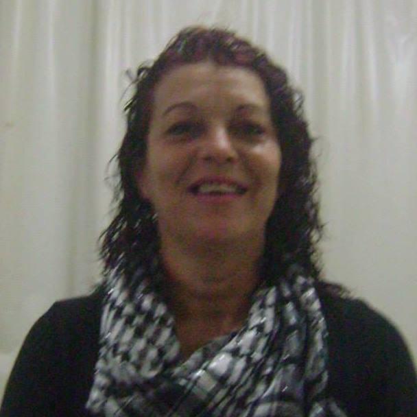 Maria  Alice Santos da Silva
