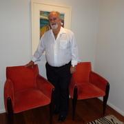Joao Carlos Rodrigues de Faria