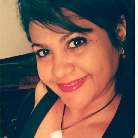 Juliana Angelica Farias Ferreira