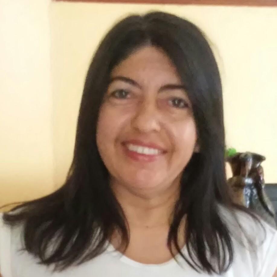 Edna Maria da Silva Lemos Fernan