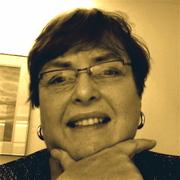 Patricia Dickson