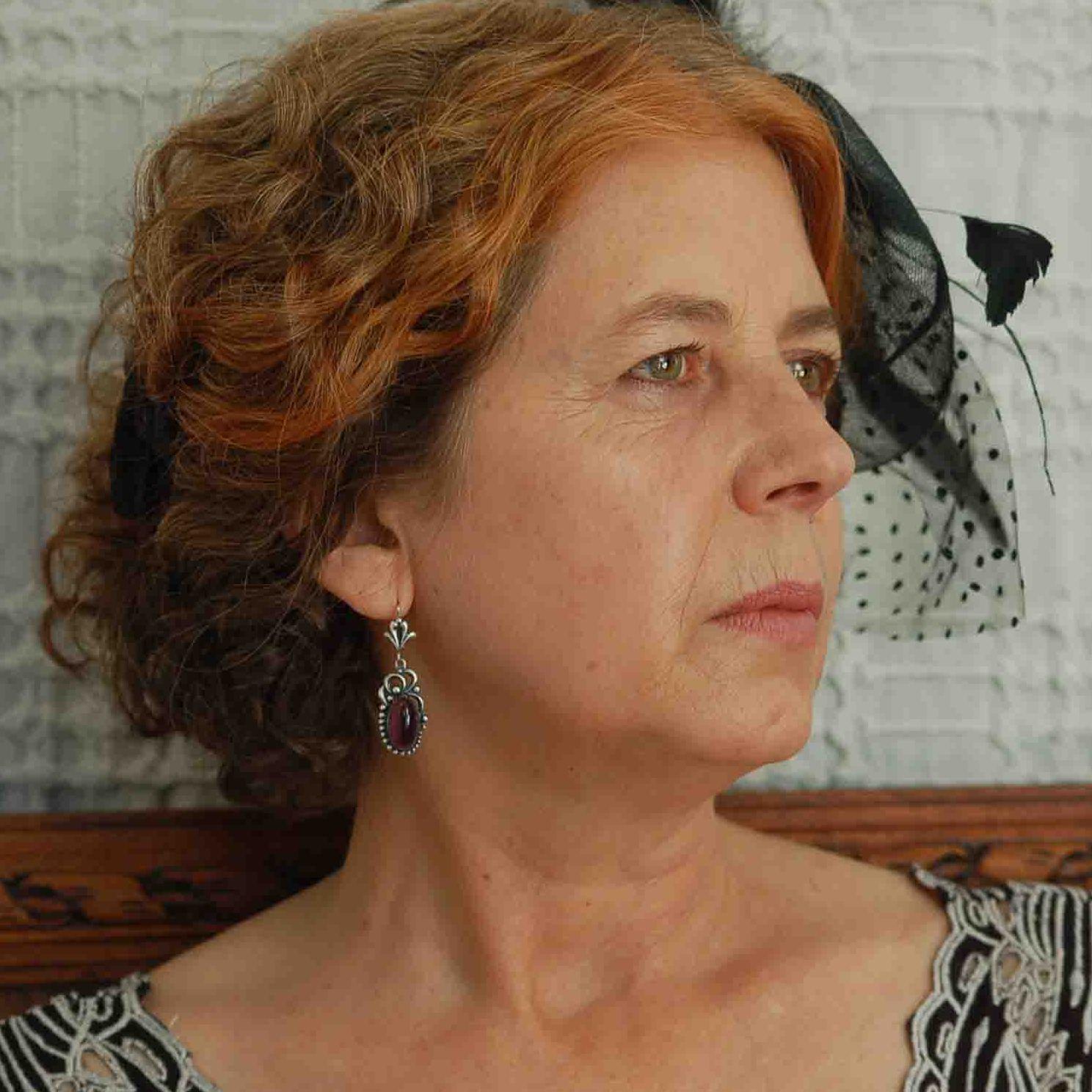 Maria Sanchez Zinny
