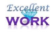 Excellent-work