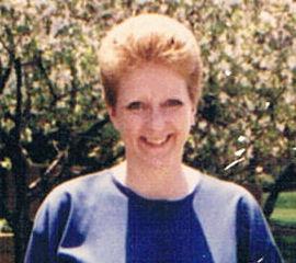 Margaret Hamm  (Maggie)