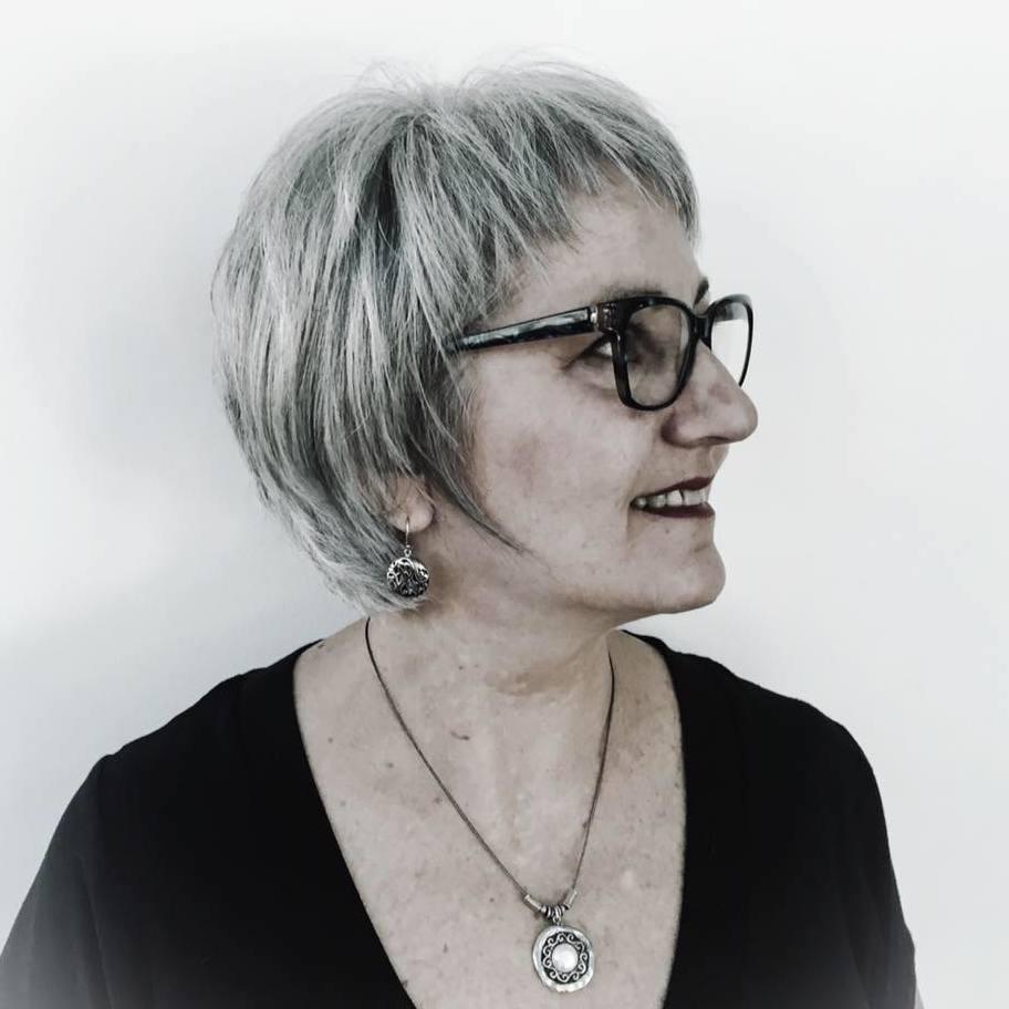 Adrienne Zinn