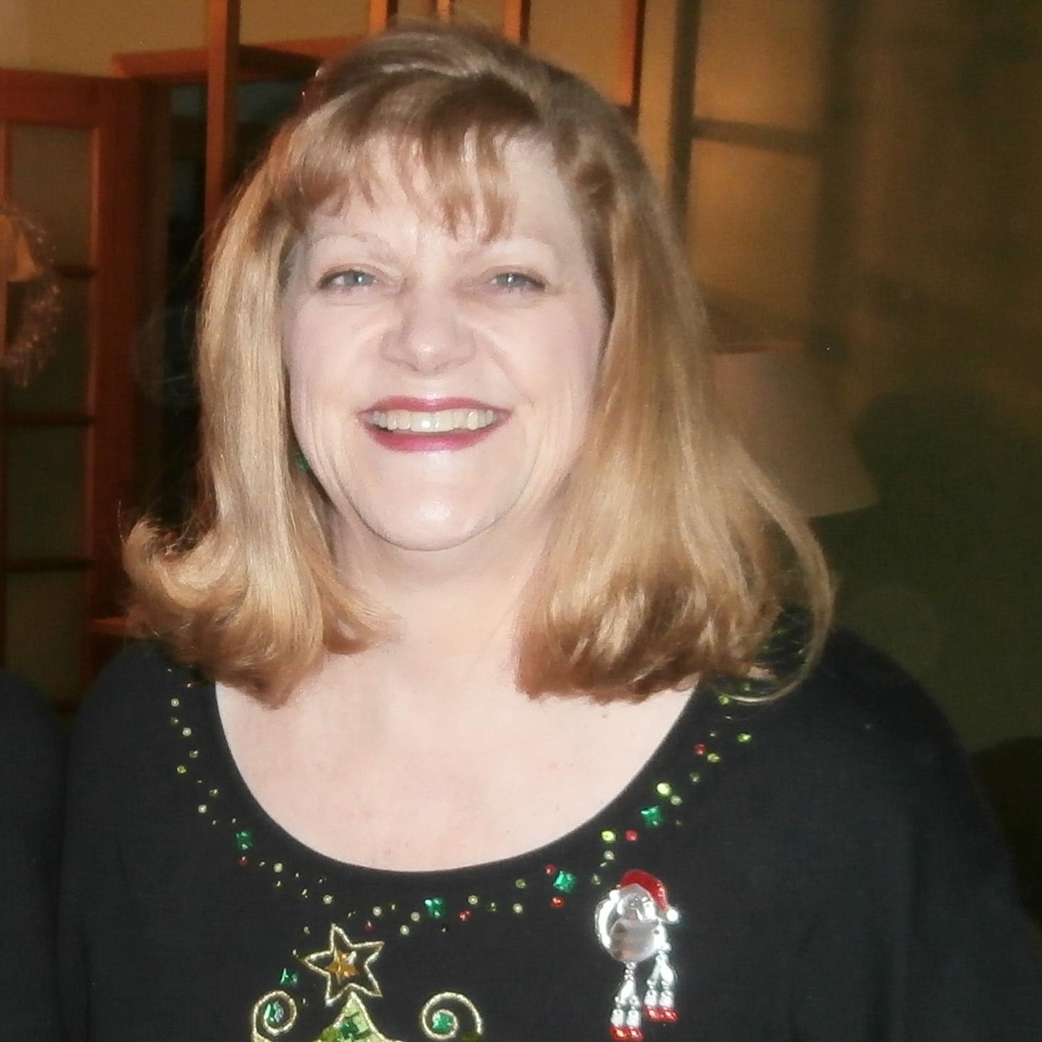 Alison Brennen
