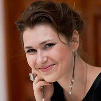 Helen Prokopovych