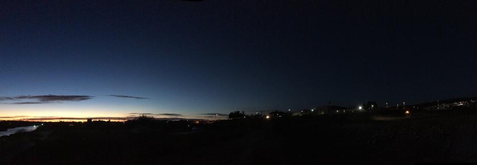 Sunrise Smorgasbord