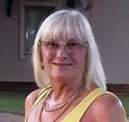 Lesley Janice Finley