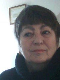 Maureen Ross