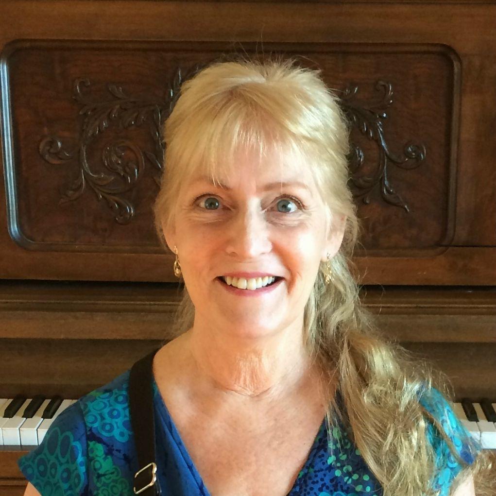 Sally Vidalin