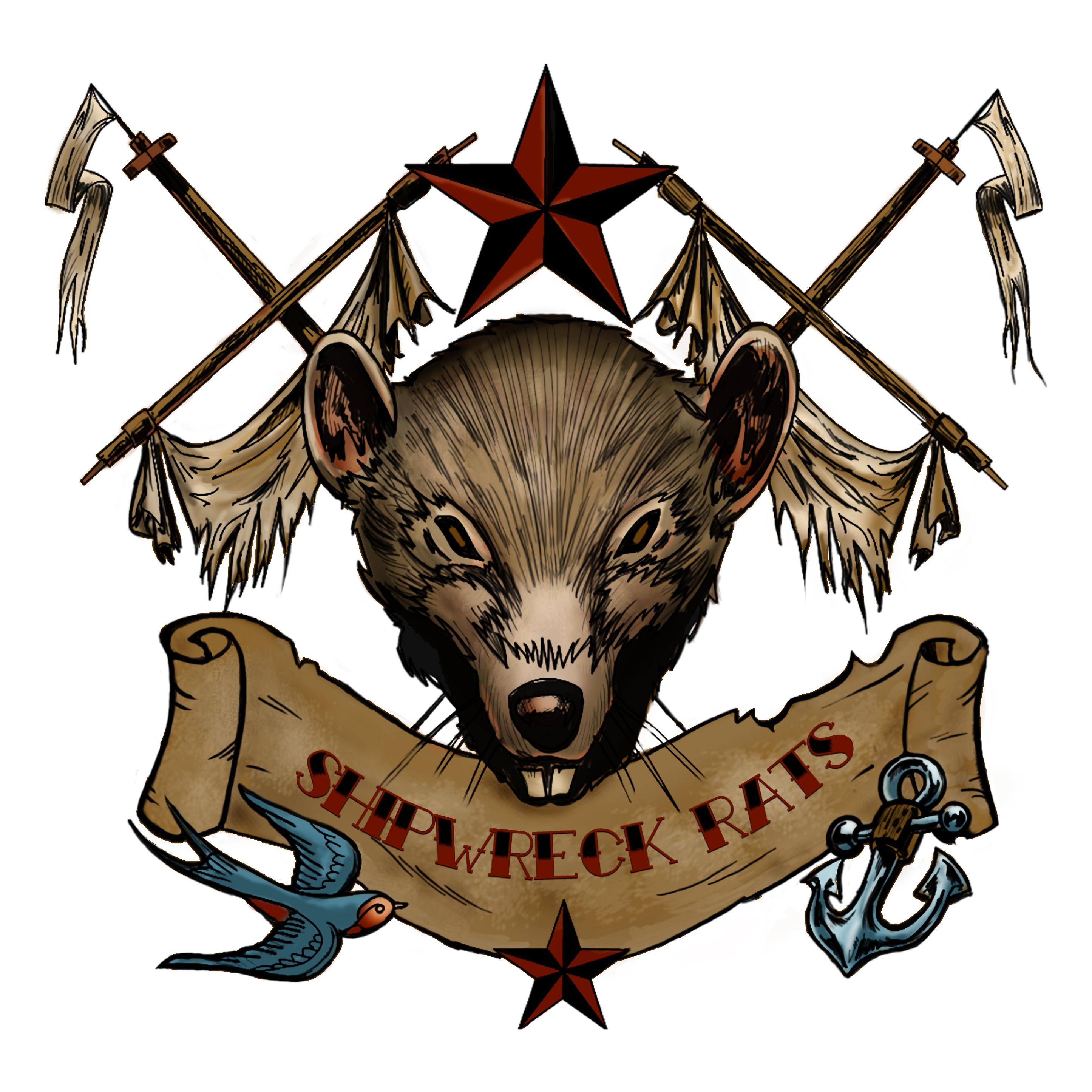 Shipwreck Rats