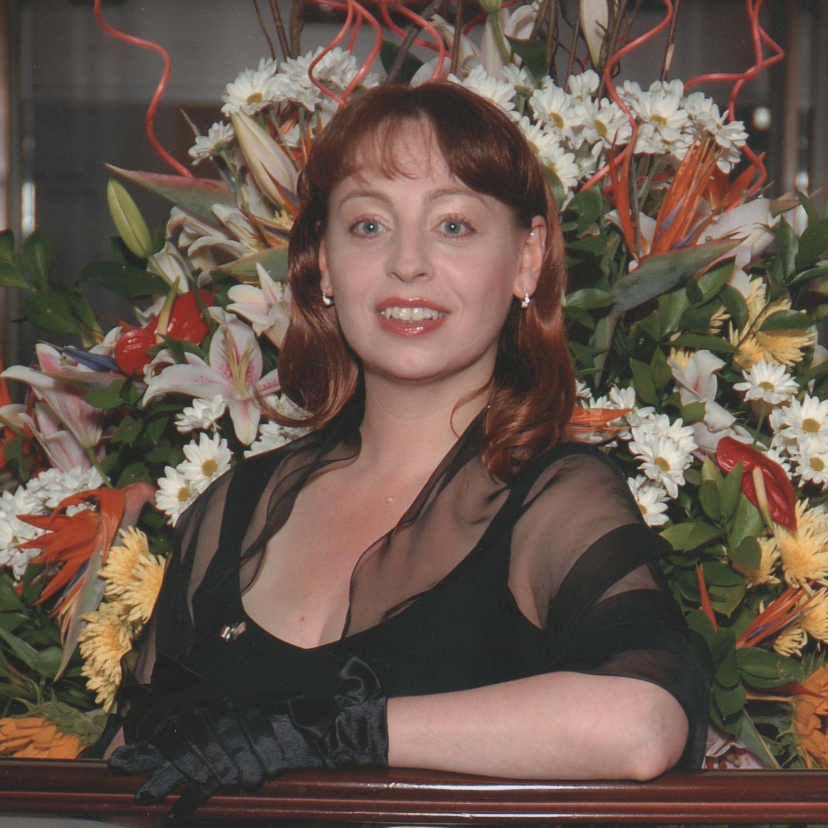 Suzanne Linehan