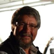 Alan Hossack