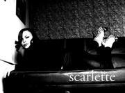 Scarlette O'