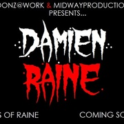 Damien Raine