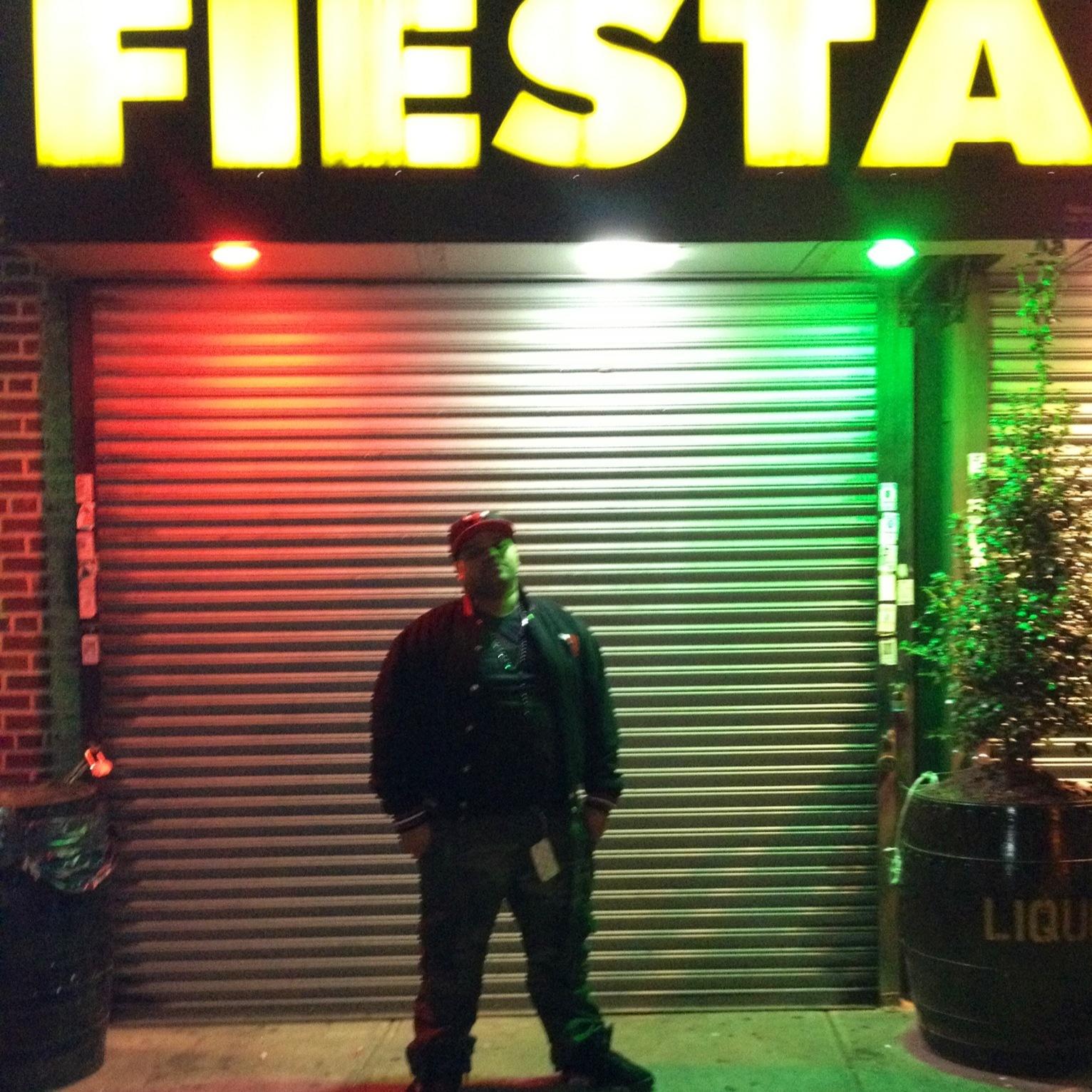 Rovy Fiesta