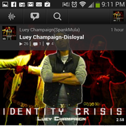 Luey Champaign
