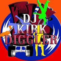 DJ KIRK DIGGLER
