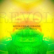 Revolver of COBAINE