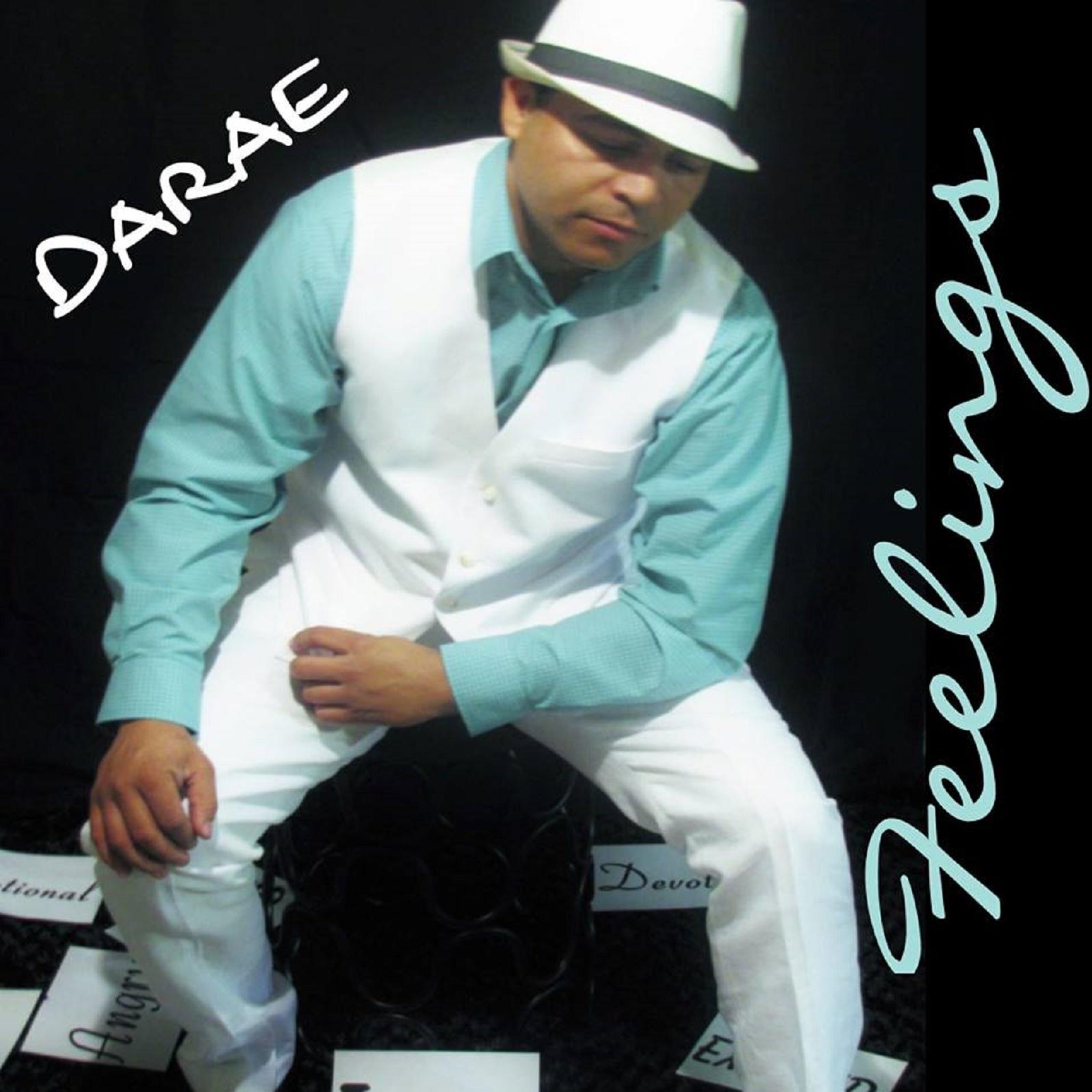 Darae (Splash Boiz)