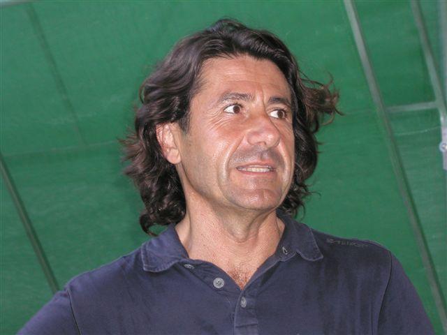 Alberto Arrieta Manzano