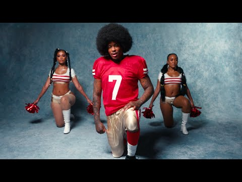 YG -  Swag (Official Music Video)