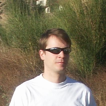 Thomas Scheuschner