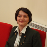 Diana Silaghi