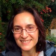 Dr Elena Vanguelova