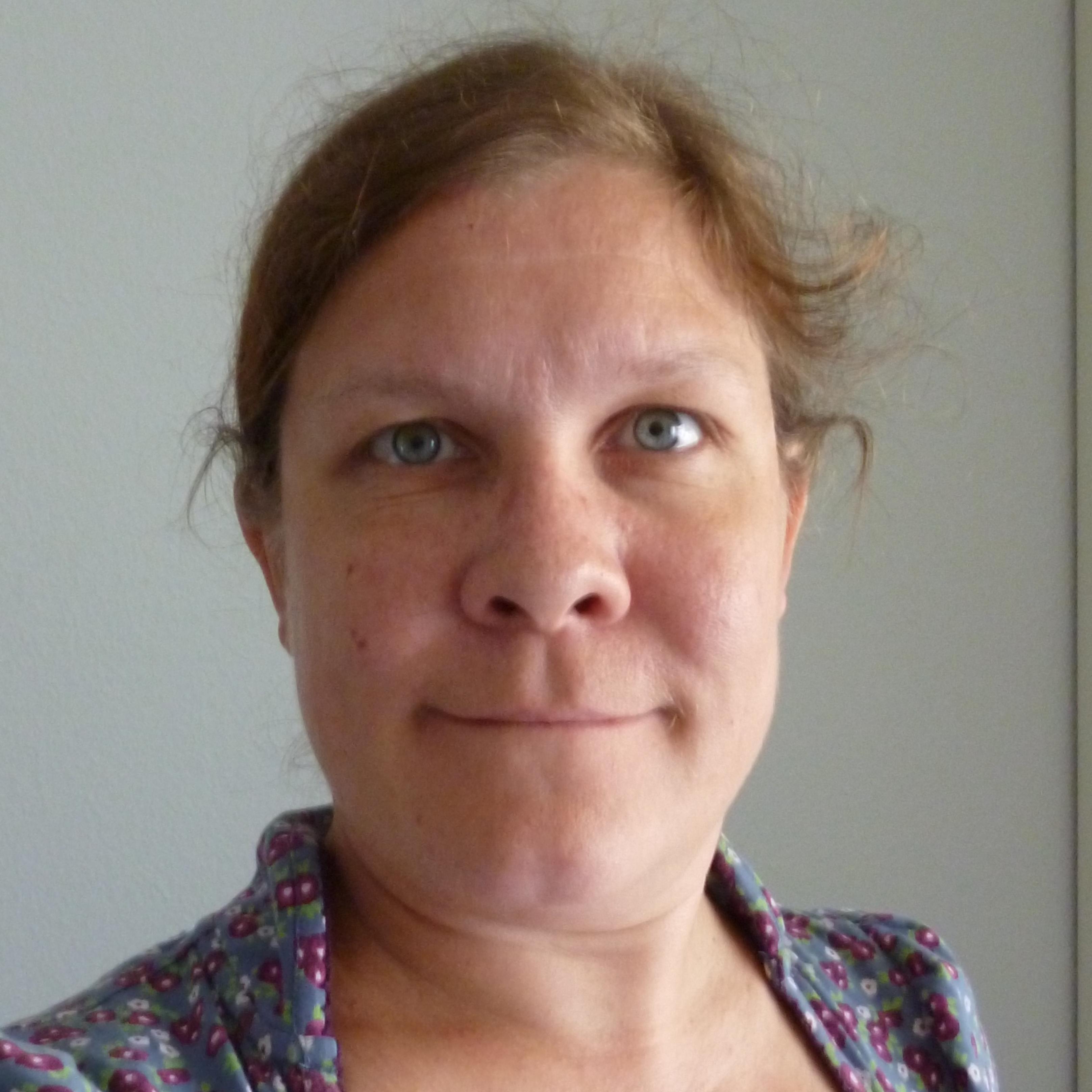 Anita Nussbaumer