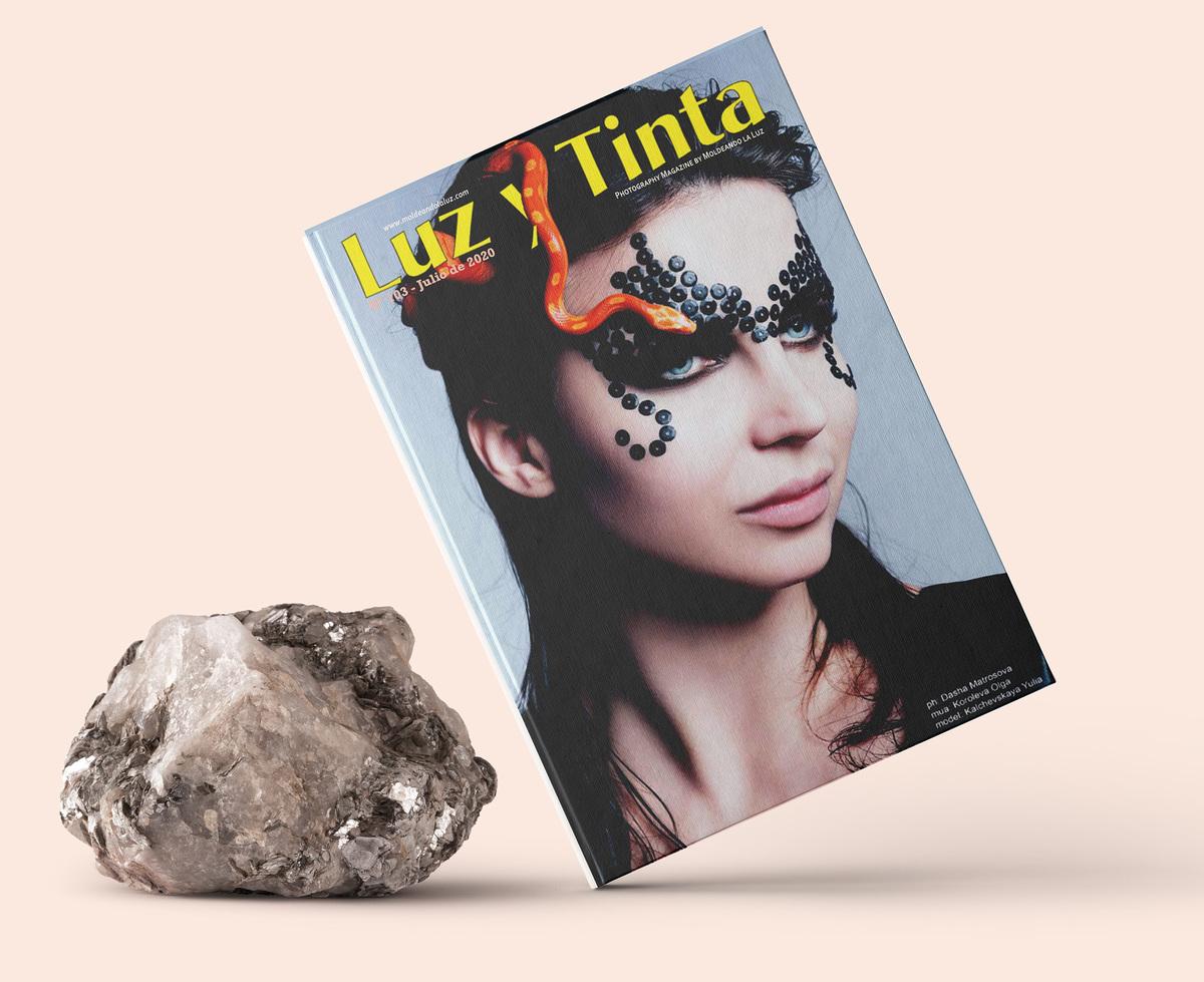 Luz y Tinta Nº 103. Julio de 2020