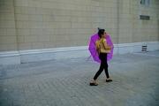 Ομπρέλα πανοπλία...
