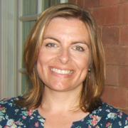 Claire Binden