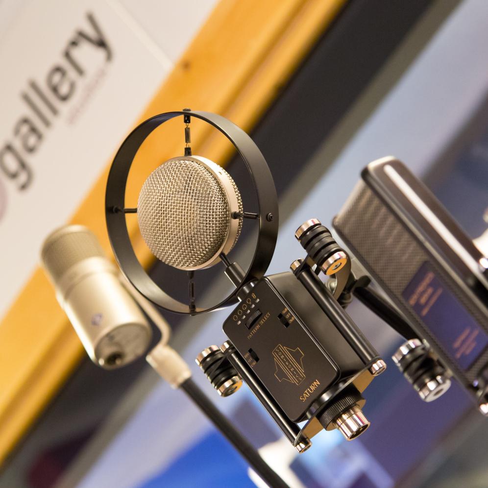 Sound Gallery Studios