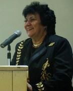Sílvia Araújo Motta