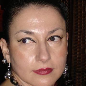 Isabel Rosete
