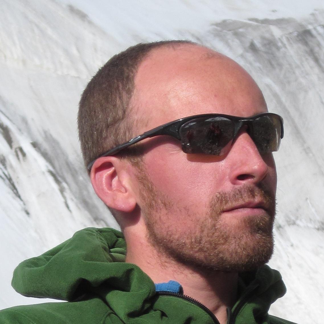 Gareth Neal Mottram