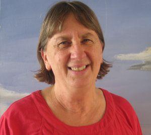 Anne Mirtschin