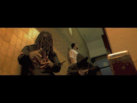 Falcon Outlaw - Destro's Bitch (2020 New Official Music Video) (Prod. Really Hiiim) Dark Black Media