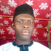Abdussamad Sabo Saleh Takai
