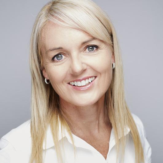 Melissa Fitzpatrick