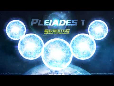 CHAMADA PLEIADES 1 (P1)