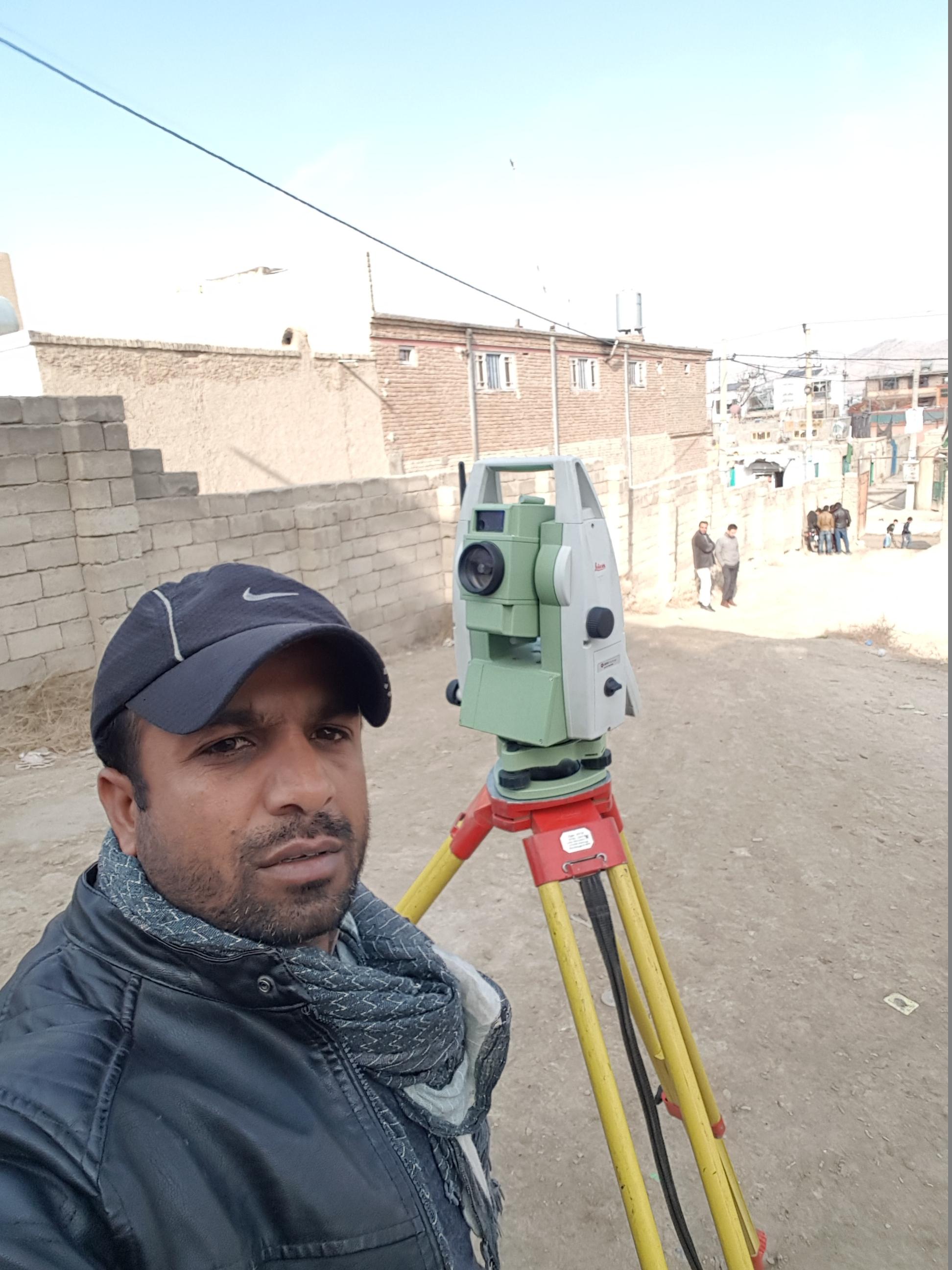 Land Survey Media Thumbnail