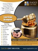 Law Firms Brampton