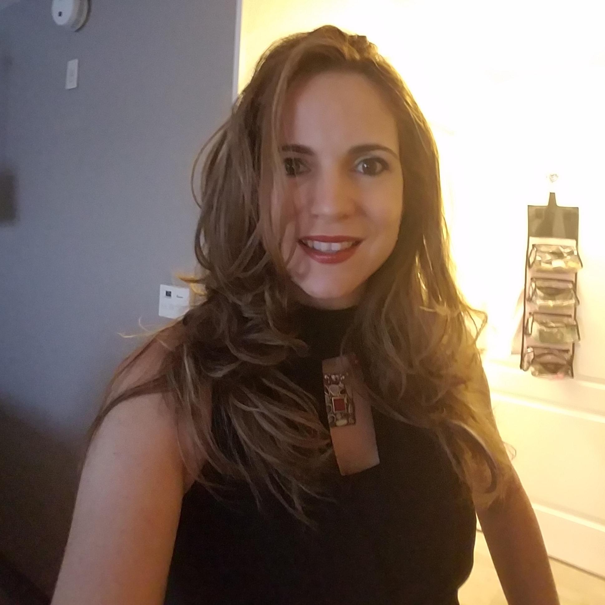 Ingrid Sapene